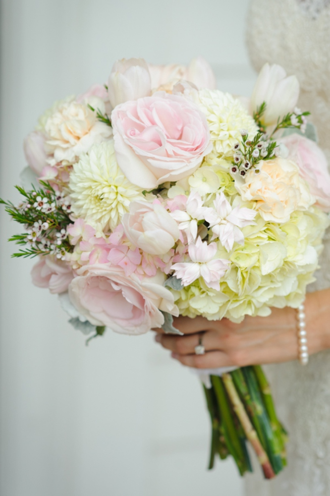Post image for Alison & David {Pine Lakes Country Club}