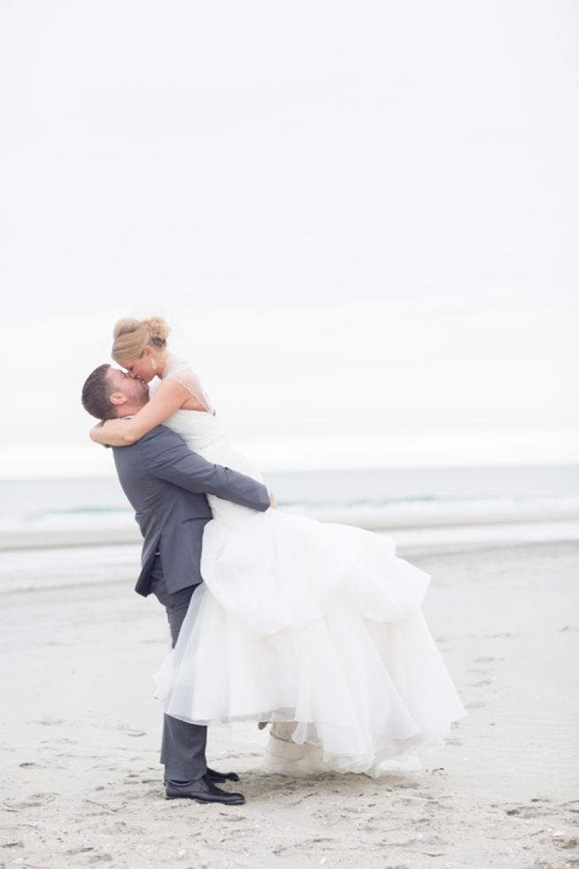 Post image for Will & Jessica {The Dunes Golf and Beach Club}