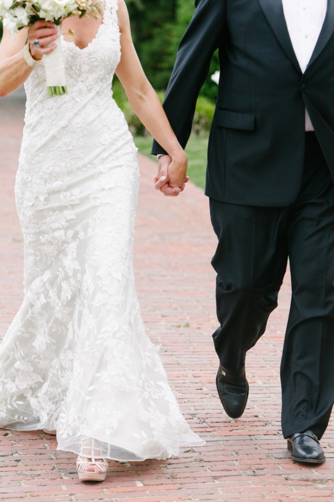 Post image for Kristy & Tom {Pine Lakes Country Club}