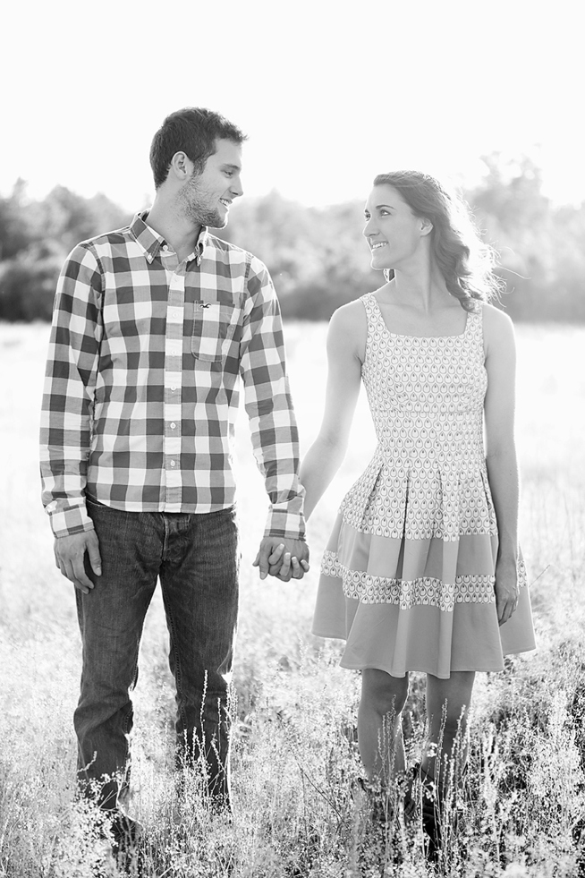 Post image for Tori & Jessie {Engagement Session}