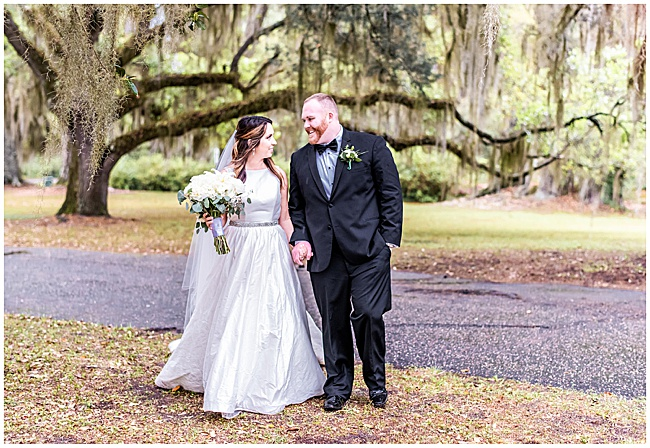 Post image for Madison & Colt {Litchfield Plantation}