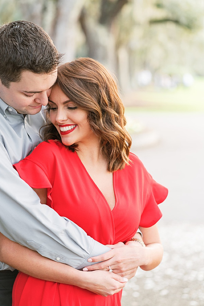 Post image for Chelsea & Tyler {Engagement Session}