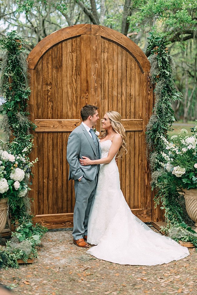 Post image for Kelly & Ryan {Litchfield Plantation}