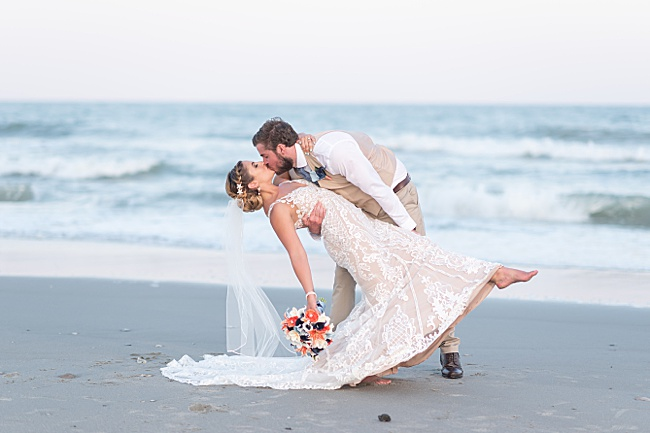 Post image for Laci & Justin {The Ocean Club at Grande Dunes}