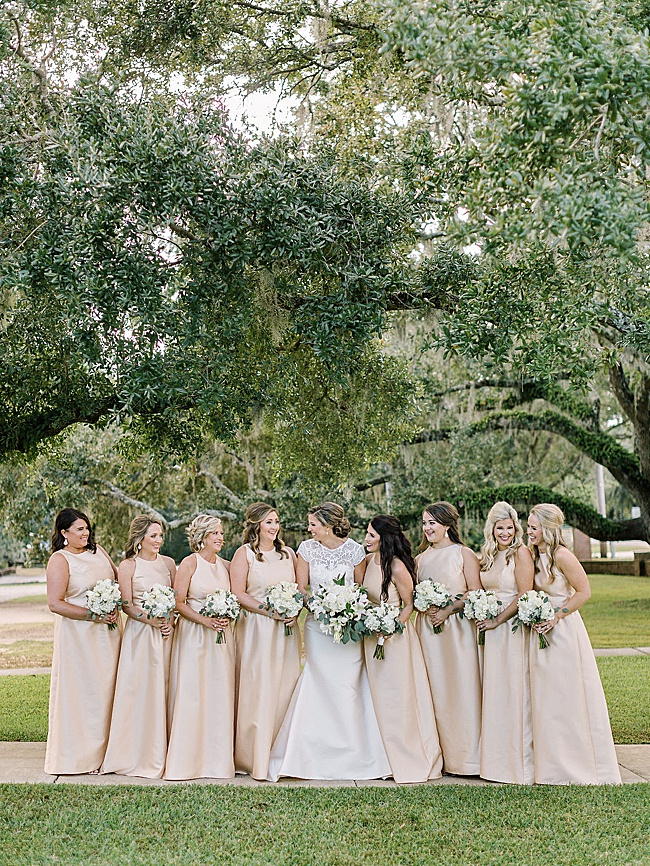 Post image for Beth & Chris {Sunnyside Plantation}