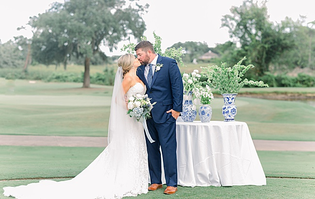 Post image for Harmony & Neal {Pawleys Plantation}