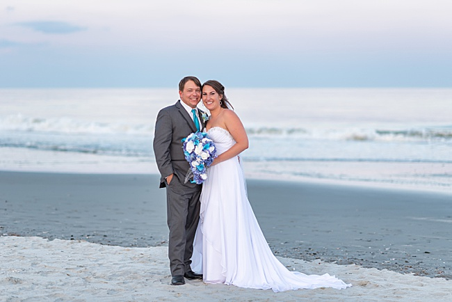 Post image for Melanie & Larry {Ocean Club at Grande Dunes}
