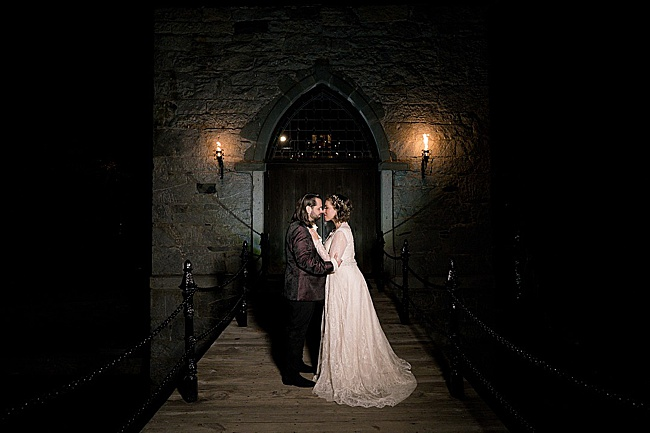 Post image for Rainee & Ro {Castle McCulloch}